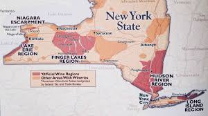 New York Map Rochester by My Top 20 Favorite Wines From New York State Forwinesake