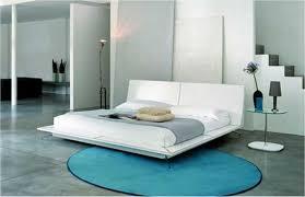 White And Blue Modern Bedroom Bedroom Modern Bedroom Design Modern Bedroom Ideas The Latest