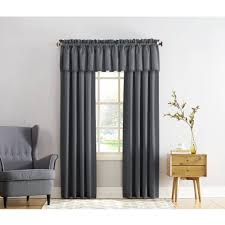 Eclipse Grommet Blackout Curtains Room Darkening Curtains Walmart Com