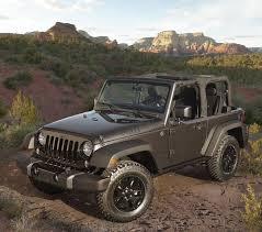 classic jeep wrangler new 2014 jeep wrangler willys wheeler edition a classic throwback