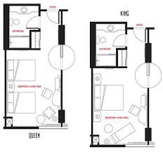 hotel room floor plans in las vegas nv best las vegas