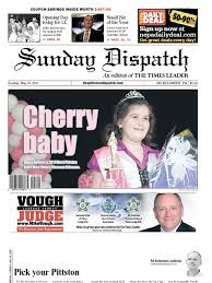 the pittston dispatch 06 12 2011 wilkes barre mobile marketing