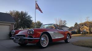 solid axle corvette c1 solid axle corvette of the month competition 2016