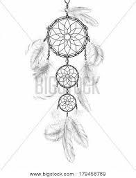 hand drawn indian amulet dream vector u0026 photo bigstock