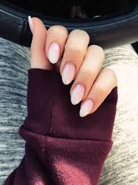 best 25 almond shape nails ideas on pinterest almond nails