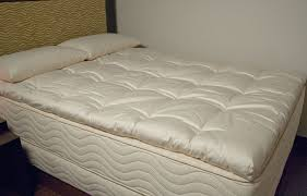 Mattress Toppers Omi Wool Mattress Toppers The Century House Madison Wi