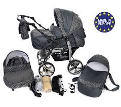 Poussette High Trek Siège Auto Bébé Confort Poussette High Trek Black Collection 2017 Fr