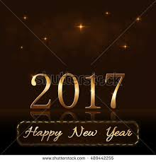 Happy New Year Decoration Vector by Happy New Year Background Magic Gold Stock Vector 496537603