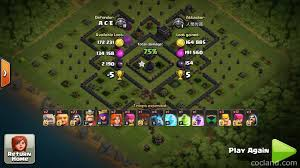 clash of clans wallpaper 23 aftershock maximum dark elixir protection for town hall 9