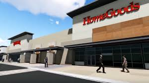 Tj Maxx El Paso Development News T J Maxx Homegoods To Join West Towne Lineup