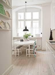 home design floating shelves dining room shabbychic style medium