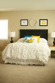 Ruffled Comforter Did You Know It Was Mine Kiki U0026 Company