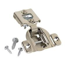 kitchen cabinet door hinges at lowe s cabinet hinges at lowes