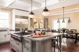 Kitchen Island Centerpieces Kitchen Island Decorating Ideas