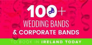 wedding bands dublin wedding bands dublin 100 wedding corporate bands