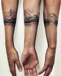 best 25 mountain tattoos ideas on pinterest mountain sketch