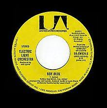 electric light orchestra songs boy blue electric light orchestra song wikipedia