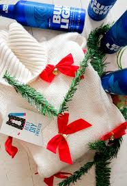 your holiday guide to the ultimate ugly sweater party wishes