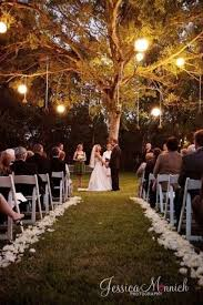 outside wedding ideas celtic outdoor wedding ideas 36 awesome outdoor décor fall