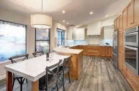 kitchen 15 best fitted kitchen design ideas 3 of 15 photos geometric shape modern fitted kitchen