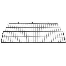 craftsman vertical storage shed shelf for suncast shed models bms1250 and bms2000 blacks products