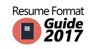 Best Business Resume Format by Best Resume Format Guide For 2017