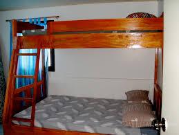 plain bedroom designs double deck shelves bottom queensized top