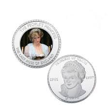 online shop the last rose of england princess diana 999 9 silver