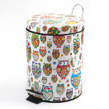 100 owl canisters garlic keepers wild crow farm kitchen owl