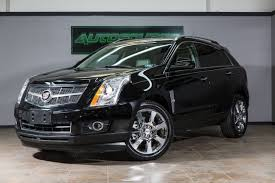 2011 cadillac srx performance ended 2011 cadillac srx performance collection archive