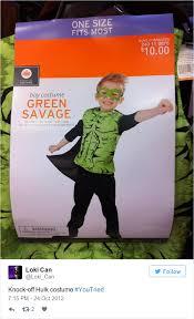 Legit Halloween Costumes 14 Knockoff Halloween Costumes Totally Legit Daily Edge