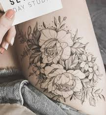 101 girly tattoos you u0027ll wish you had this summer tattooblend