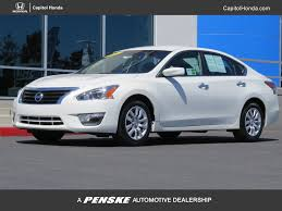 nissan altima 2015 cargo net 2015 used nissan altima 4dr sedan i4 2 5 s at capitol honda