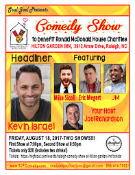raleigh comedy show at hilton garden inn tickets hilton