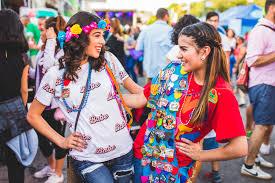 fiesta san antonio a party with a purpose