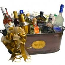 whiskey gift basket gift basket experts bourbon whiskey liquor gift baskets