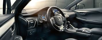 lexus suv 2016 interior lexus nx luxury crossover lexus uk