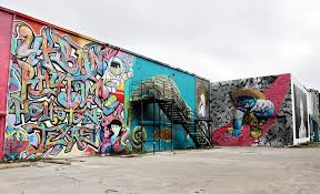houston murals you need to visit chanel moving forward