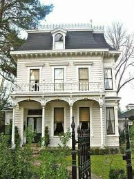 Historic Victorian House Plans 387 Best Second Empire Victorian Homes Images On Pinterest