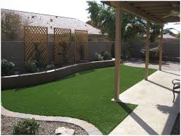 backyards compact garden design with