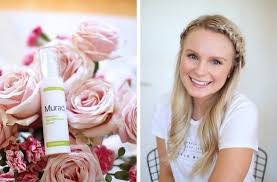 Murad Resurgence Skin Care Andrea Clare Murad Skincare Intensive Age Diffusing Serum