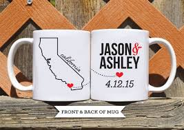Personalized Mugs For Wedding Best 25 Wedding Mugs Ideas On Pinterest Engagement Mugs Best