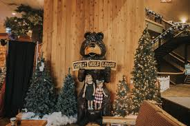 snowland at great wolf lodge noel