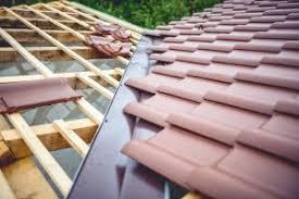 Tile Roof Repair Tile Roofing In Mansfield Tx