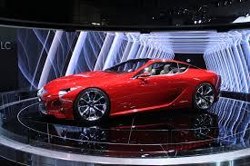 lexus lf lc concept car price bmw 7 series m model lexus sc rebirth lotus nixes paris today u0027s