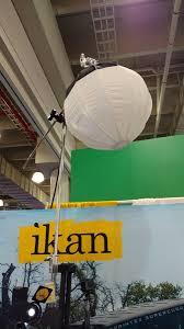 china ball video lighting lighting for cinematography lighting news