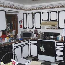 kitchen tile border ideas