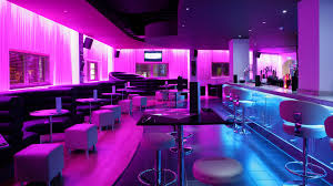 Ribbon Lights Outdoor by Led Strip Lights Sence Nightclub Fitted With Instyle Led Strip