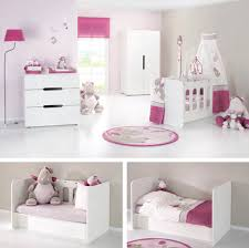 chambre bébé avec lit évolutif chambre aspen blanche avec lit évolutif 60x120 plexiglas noukie s