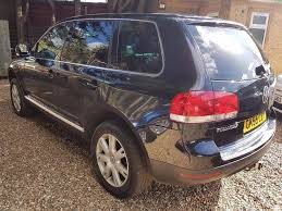 volkswagen touareg 3 0 tdi v6 sport 5dr 5 995 p x welcome free